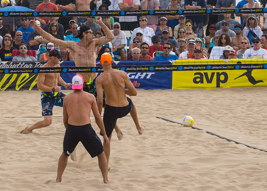 Manhattan AVP 13