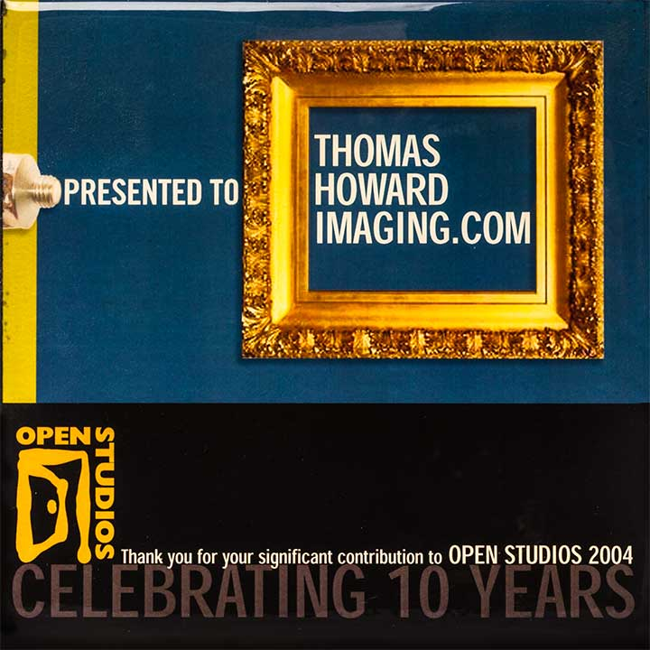 OpenStudios2004Plack